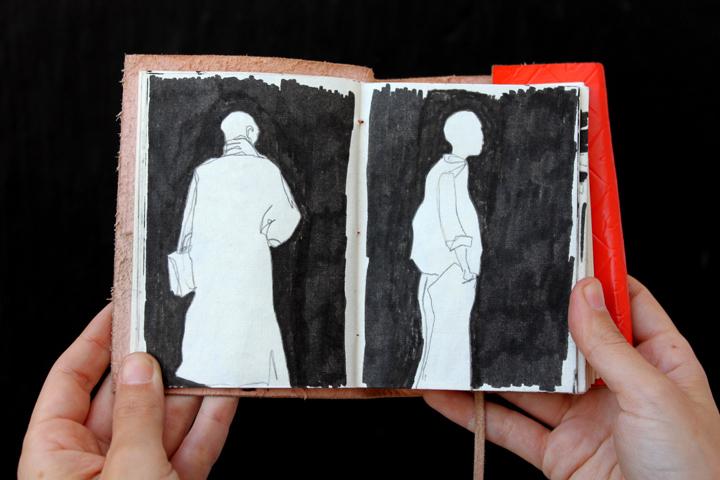 Cuaderno de espera