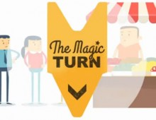 The Magic Turn