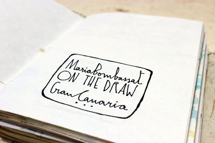 #onthedraw gran canaria