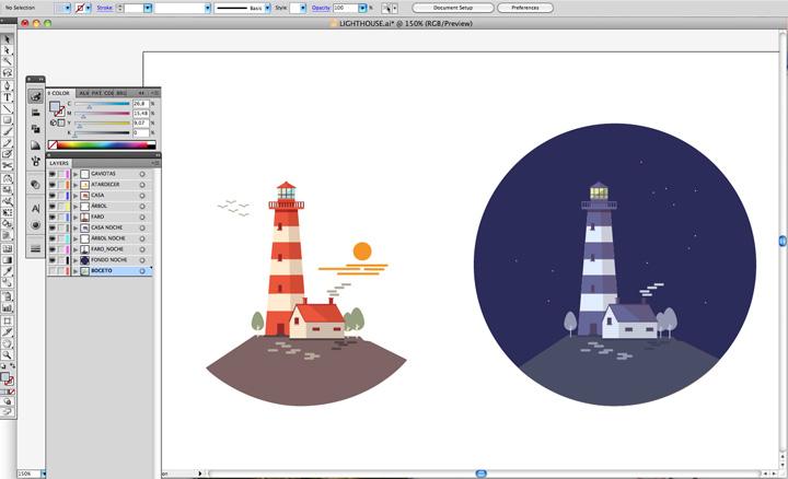 arte_lighthouse