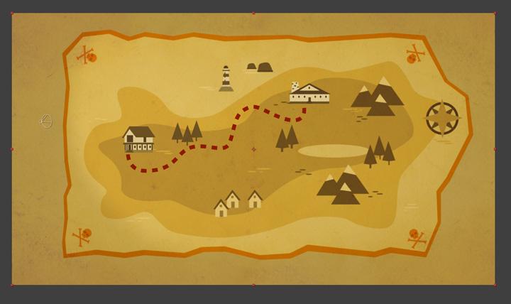 Map_TheGoonies